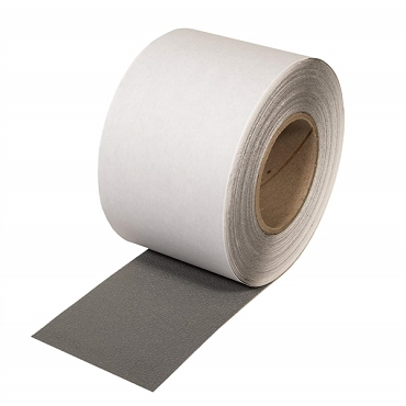 SoftTex Gray Resilient Slip-Resistant Tape 4