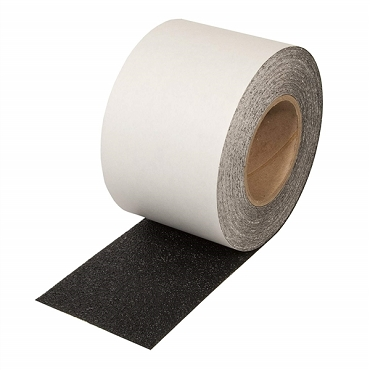 SoftTex Black Resilient Slip-Resistant Tape 4