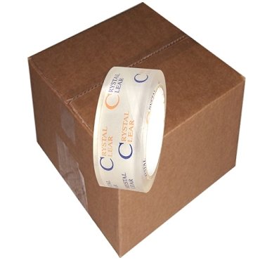 Prescription Label Protection Tape 1-1/2