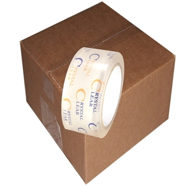 Prescription Label Protection Tape 1-3/4