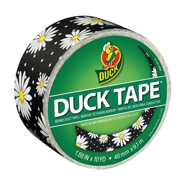 Daisy Duck brand Duct Tape 1.88