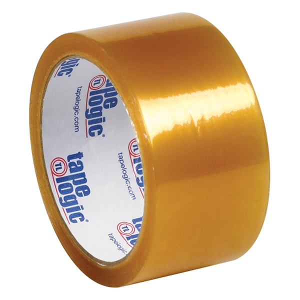 Tape Logic #51 Natural Rubber Tape Clear 2