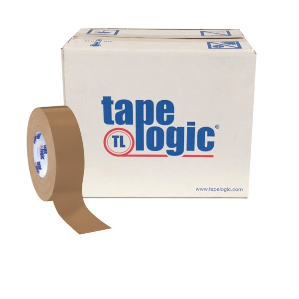 Tape Logic Brown Duct Tape 2