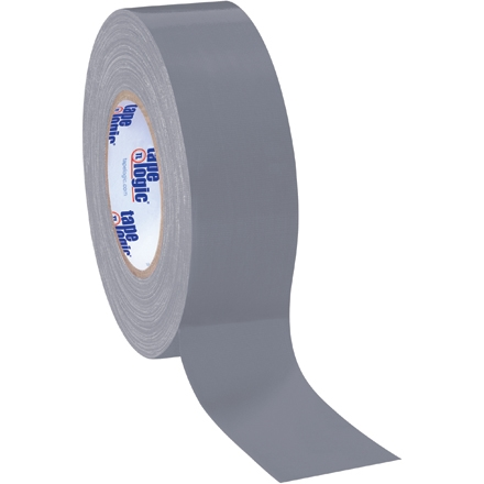Tape Logic Silver Duct Tape 2