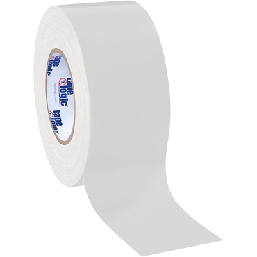 Tape Logic White Duct Tape 3