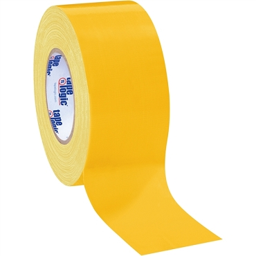 Tape Logic Yellow Duct Tape 3